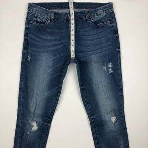 Blank NYC Jeans - Blank NYC Skinny Classique Skinny Jeans